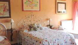 Camera Etrusca Casale Fedele Bed and Breakfast