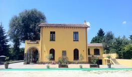 Casale Fedele Bed and Breakfast, Ronciglione, Viterbo, Lazio