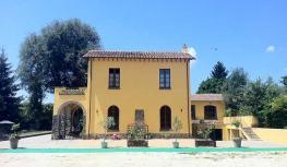 Casale Fedele B&B Ronciglione, Tuscia Lazio Viterbo