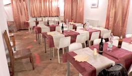 Cena compleanno Casale Fedele B&B