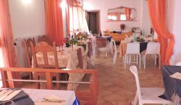 Sala Feste - Casale Fedele B&B, Ronciglione, Viterbo