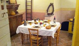 Cantina | Casale Fedele Bed & Breakfast