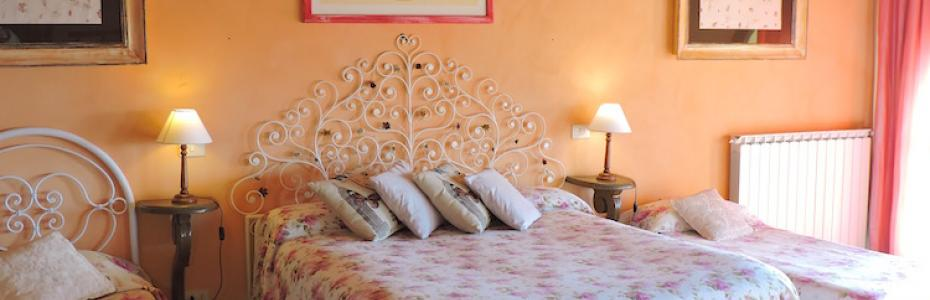 Camera Family Etrusca Casale Fedele Bed and Breakfast